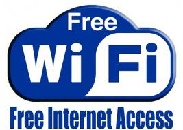 Free WiFI Internet to all hotel guests
